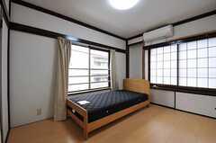 専有部の様子。(305号室)(2011-03-15,専有部,ROOM,3F)