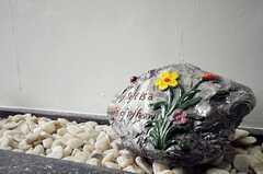 石。(2011-03-15,共用部,OTHER,1F)