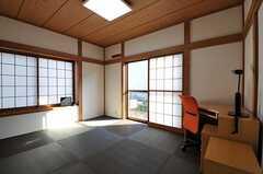 専有部の様子2。(101号室)(2011-01-20,専有部,ROOM,1F)