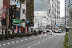 目黒駅前は飲食店がたくさんあります。(2019-03-07,共用部,ENVIRONMENT,1F)