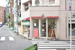 東急大井町線・緑が丘駅周辺の様子2。(2019-05-09,共用部,ENVIRONMENT,1F)