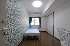 専有部の様子。(703号室)(2012-11-21,専有部,ROOM,7F)