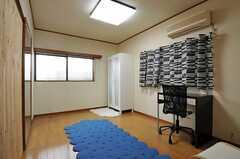 専有部の様子。(101号室)(2013-02-28,専有部,ROOM,1F)