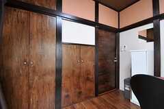 専有部の様子2。(102号室)(2011-03-22,専有部,ROOM,1F)