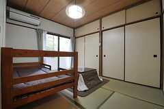 専有部の様子。(103号室)(2013-12-02,専有部,ROOM,1F)