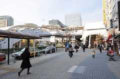 各線・田町駅の様子。(2011-12-08,共用部,ENVIRONMENT,1F)