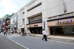 各線・吉祥寺駅の様子。(2012-08-03,共用部,ENVIRONMENT,1F)