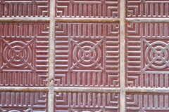 玄関土間のタイル。立体的です。(2019-10-30,共用部,OTHER,1F)