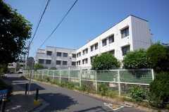 シェアハウスの外観。(2008-05-27,共用部,OUTLOOK,1F)