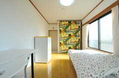 専有部の様子。(311号室)(2012-10-08,専有部,ROOM,3F)