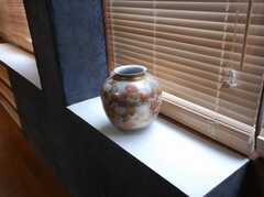 壺。(2008-03-17,共用部,OTHER,2F)