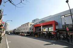 各線・吉祥寺駅の様子。(2011-02-23,共用部,ENVIRONMENT,1F)