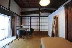 専有部の様子2。(102号室)(2013-03-29,専有部,ROOM,1F)