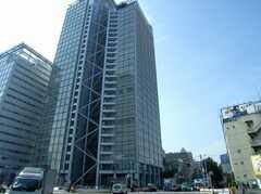 各線中野坂上駅の様子。(2007-10-23,共用部,ENVIRONMENT,1F)