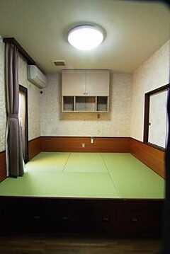 (201号室)   ※事業者様提供素材(2012-02-22,専有部,ROOM,2F)