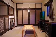 (102号室) ※事業者様提供素材(2012-03-07,専有部,ROOM,1F)