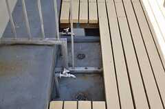 水道もあります。イベントの際は大変ありがたい設備!(2012-09-10,共用部,OTHER,3F)