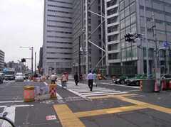 中野坂上駅(2005-06-09,共用部,ENVIRONMENT,)