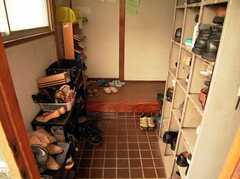玄関内部(2005-06-09,周辺環境,ENTRANCE,)