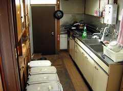 キッチン(2005-06-09,共用部,KITCHEN,)