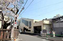 各線・江古田駅の様子。(2012-04-12,共用部,ENVIRONMENT,1F)