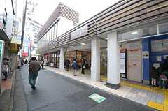 東武東上線・東武練馬駅の様子。(2016-04-20,共用部,ENVIRONMENT,1F)
