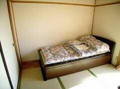 専有部の様子3。(201号室)(2007-11-22,専有部,ROOM,2F)