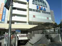 都営大江戸線光が丘駅(2007-11-22,共用部,ENVIRONMENT,1F)