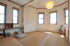 専有部の様子。※家具・小物は入居者さんの私物です。(204号室)(2013-09-02,専有部,ROOM,2F)