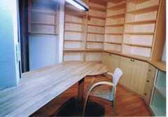 102号室の様子。 ※事業者様提供素材(2013-09-09,専有部,ROOM,1F)