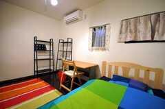 専有部の様子2。(102号室)(2009-01-23,専有部,ROOM,1F)