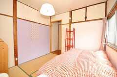 専有部の様子2。(204号室)(2009-08-24,専有部,ROOM,2F)