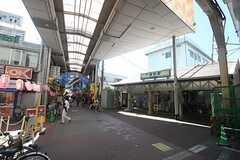 京急本線・雑色駅の様子。(2013-08-20,共用部,ENVIRONMENT,1F)