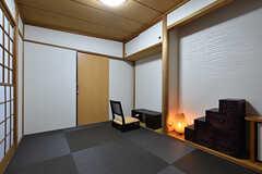 専有部の様子2。101号室に比べ、モダンな印象です。(102号室)(2016-07-12,専有部,ROOM,1F)
