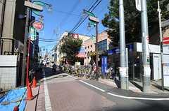 京急本線・大森町駅前の様子。(2013-09-17,共用部,ENVIRONMENT,1F)