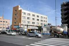 都営浅草線馬込駅の様子。(2010-03-03,共用部,ENVIRONMENT,1F)