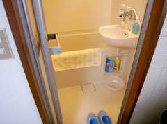バスルーム(2007-07-29,共用部,BATH,3F)