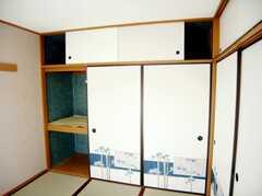 専有部の様子2。(4022号室)(2007-02-16,専有部,ROOM,4F)