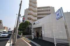 都営浅草線・西馬込駅の様子。(2013-06-04,共用部,ENVIRONMENT,1F)