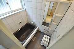 バスルームの様子。(2014-06-26,共用部,BATH,1F)
