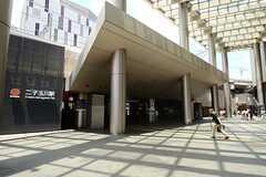 各線・二子玉川駅の様子。(2013-06-27,共用部,ENVIRONMENT,1F)