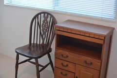 家具は各部屋ごとに異なります。(201号室)(2015-02-09,専有部,ROOM,2F)