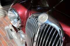 自動車は入居者専用で利用できます(有料)。利用の際は、手続きが必要です。(2011-09-15,共用部,OTHER,1F)