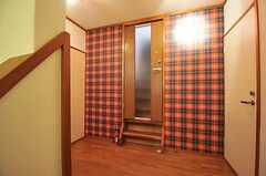 階段の様子2。(2011-02-18,共用部,OTHER,2F)