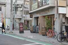 各線・二子玉川駅周辺は飲食店もたくさん。夜遅くまでやっているお店もあります。(2016-02-26,共用部,ENVIRONMENT,1F)