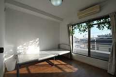 専有部の様子。(302号室)(2012-01-06,専有部,ROOM,3F)