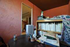 専有部の様子2。(205号室)(2011-12-13,専有部,ROOM,2F)