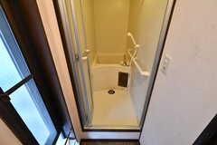 バスルームの様子。(2020-01-15,共用部,BATH,2F)