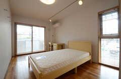 専有部の様子。(105号室)(2013-06-20,専有部,ROOM,1F)