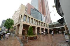 各線・三軒茶屋駅の様子。(2013-06-20,共用部,ENVIRONMENT,1F)